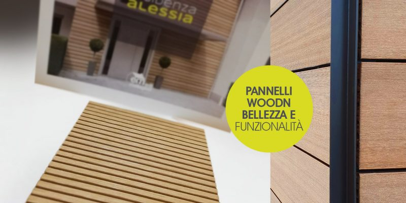 pannelli Woodn